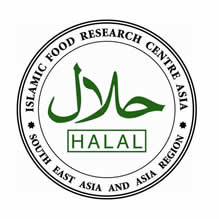 Halal Islamic Food Research Center Asia